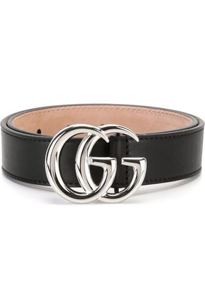Gucci Menino Cintos - GG buckle belt