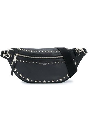 Jimmy Choo Star studded belt bag