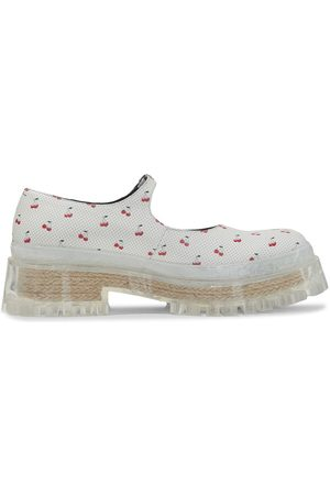 Marc Jacobs Senhora Oxford & Moccassins - The Step Forward Mary Jane shoes