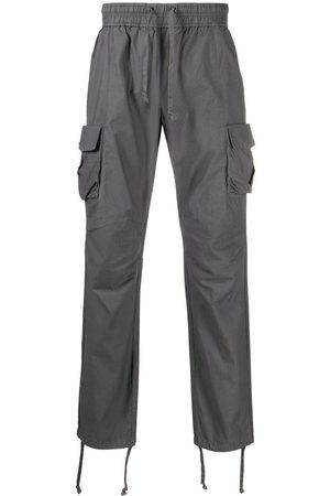 JOHN ELLIOTT Homem Calças Cargo - Straight-leg cargo trousers