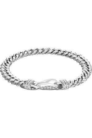 John Hardy Homem Pulseiras - Asli Classic Chain 7mm curb link bracelet