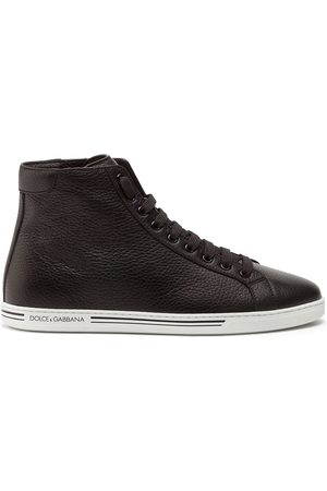 Dolce & Gabbana Saint Tropex high-top sneakers