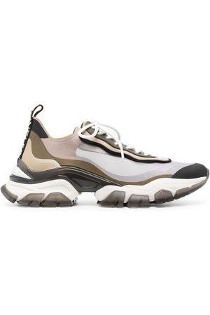 Moncler Homem Ténis - Leave No Trace lace-up sneakers