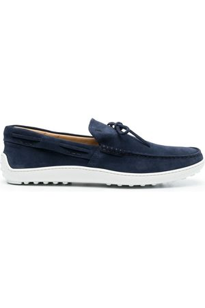 Tod's Homem Oxford & Moccassins - Gommino driving shoes
