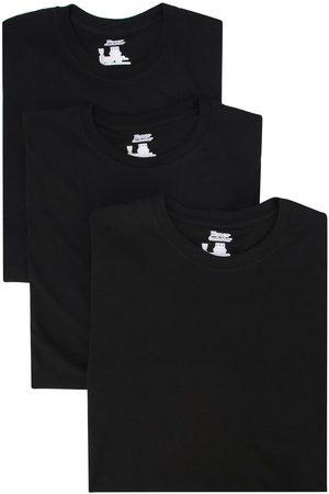 Supreme Hanes T-shirt set