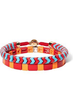 Roxanne Assoulin Not Shy bracelet duo
