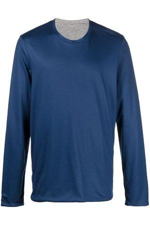 Sease Homem Manga comprida - Long-sleeved jersey T-shirt