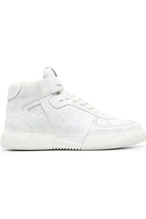 VALENTINO GARAVANI VL7N high-top sneakers
