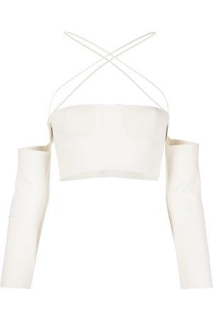 AMBUSH Knitted tube top