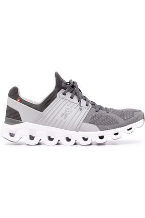 On Running Homem Sapatos - Cloudswift lace-up trainers