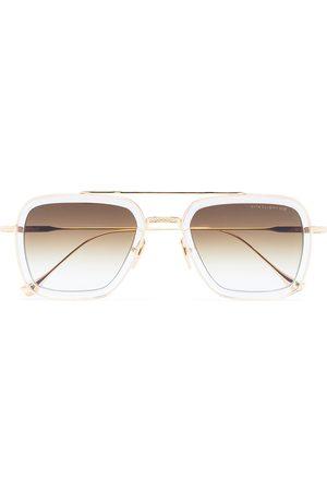 DITA EYEWEAR Homem Óculos de Sol - Flight.006 square-frame sunglasses