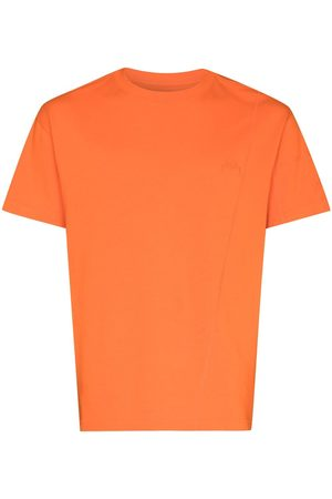 A-cold-wall* Homem T-shirts & Manga Curta - Essentials short-sleeve T-shirt