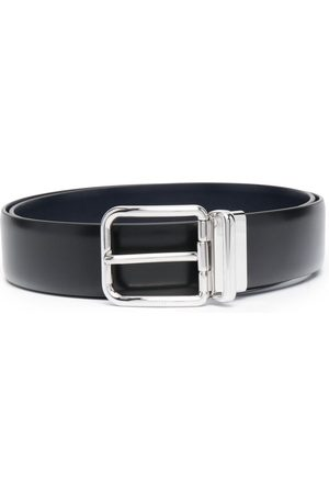 Prada Square-buckle belt