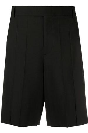 VALENTINO Knee-length tailored shorts