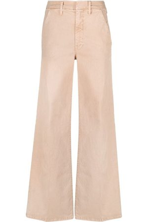 Mother Wide-leg trousers