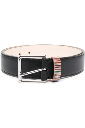 Paul Smith Stripe trim belt
