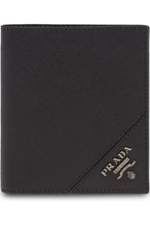 Prada Homem Bolsas & Carteiras - Saffiano leather wallet