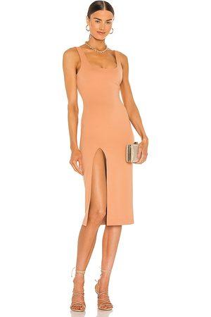 NBD Thom Midi Dress in - . Size L (also in XXS, XS, S, M, XL).
