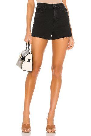 Paige Margot Short in - Black. Size 23 (also in 24, 25, 26, 27, 28, 29, 30).