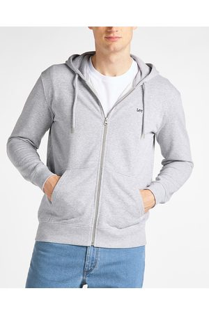 Lee Basic Sweatshirt Grey