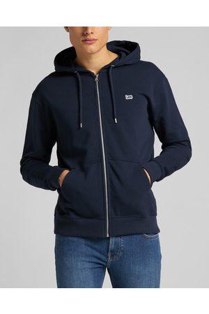 Lee Homem Camisolas sem capuz - Basic Sweatshirt Blue