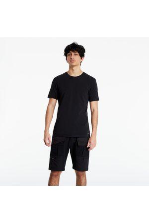 Nike Homem T-shirts & Manga Curta - 2 Pack ShortSleeve Crewneck /