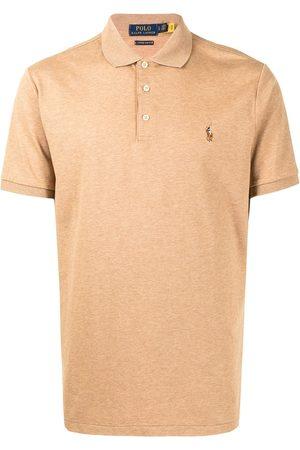 Polo Ralph Lauren Embroidered-Pony polo shirt