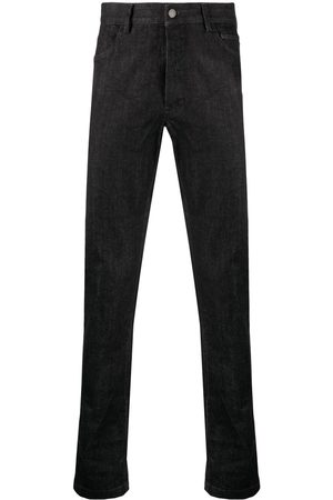 FORME D'EXPRESSION High-rise slim fit jeans