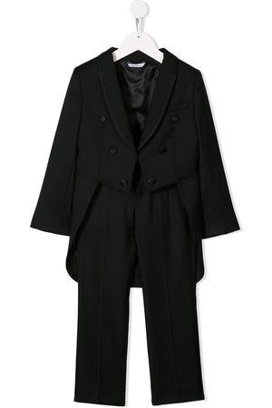 Dolce & Gabbana Tail blazer two-piece suit
