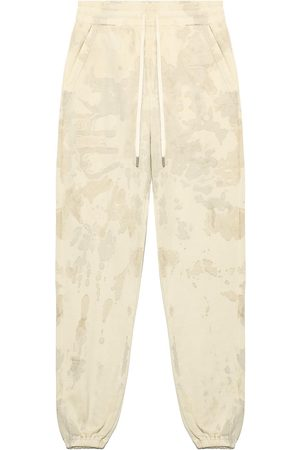 JOHN ELLIOTT LA cotton track pants