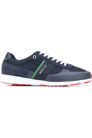 Paul Smith Prince lace-up sneakers