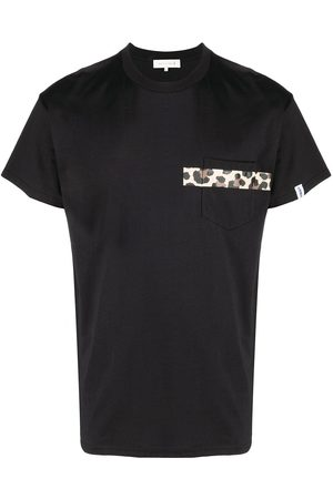 MACKINTOSH Horizontal-stripe T-shirt