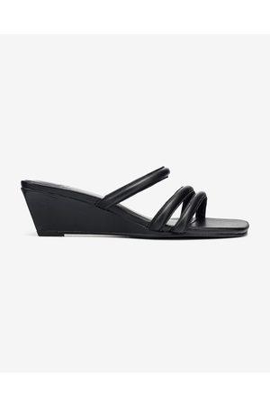 Vagabond Senhora Sandálias - Nellie Sandals Black