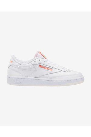 Reebok Club C 85 Sneakers Pink White