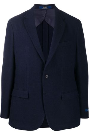 Polo Ralph Lauren Single-breasted tailored blazer