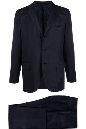 Kiton Two-piece single breasted suit