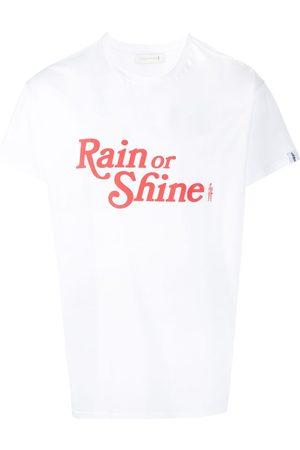 MACKINTOSH Rain or Shine T-shirt