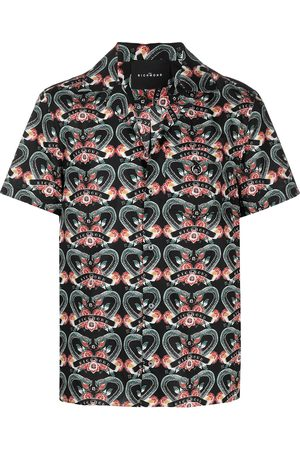 John Richmond Ignatusi shirt
