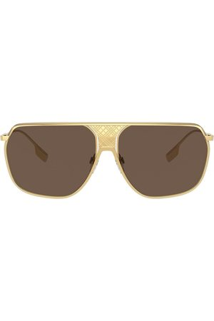 Burberry Eyewear Adam square-frame sunglasses
