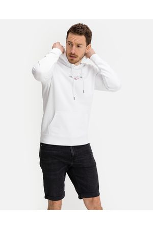Tommy Hilfiger Essential Sweatshirt White