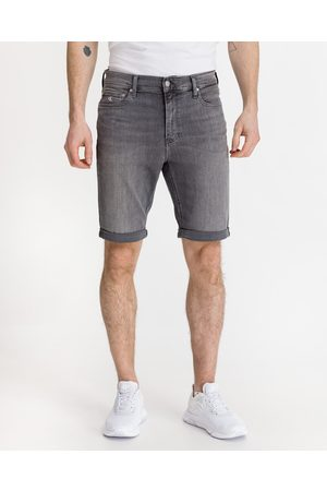 Calvin Klein Short pants Grey