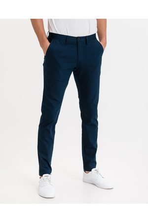 GANT D1. TP Hallden Sports Chinos Trousers Blue