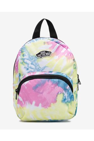 Vans Got This Mini Backpack Colorful