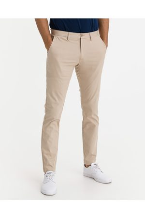 GANT D1. TP Hallden Sports Chinos Trousers Beige