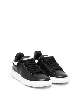Philipp Plein Runner leather trainers