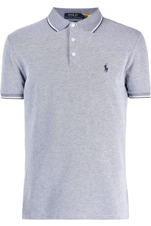 Polo Ralph Lauren Embroidered-logo polo shirt