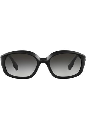 Burberry Eyewear Milton sunglasses