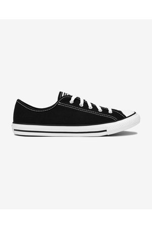 Converse Chuck Taylor All Star Dainty Sneakers Black