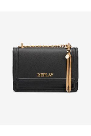 Replay Cross body bag Black