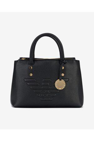 Emporio Armani Senhora Malotes - Handbag Black